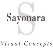 Sayonara | Visual Concepts