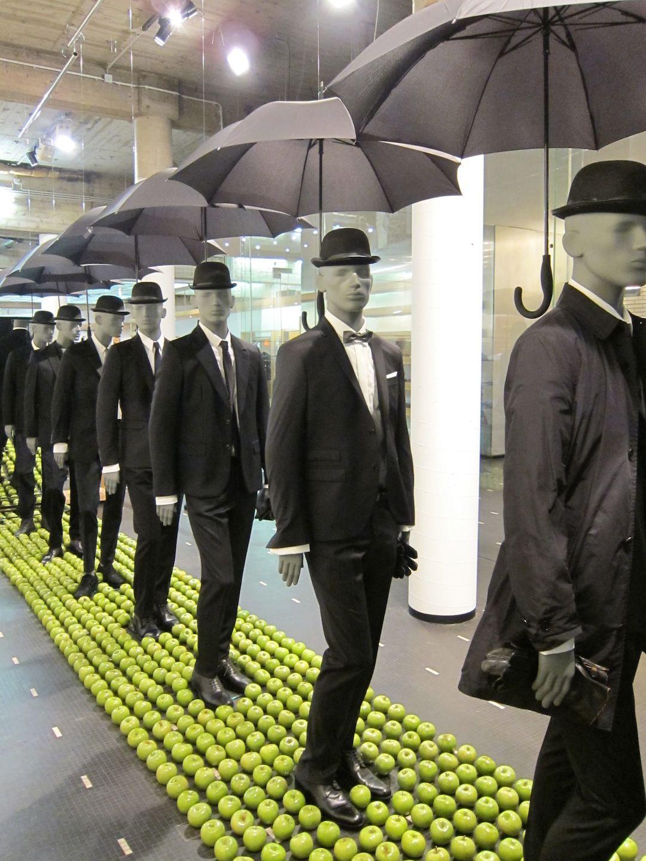 Città di Bologna<br><small> Hommage à Magritte</small>